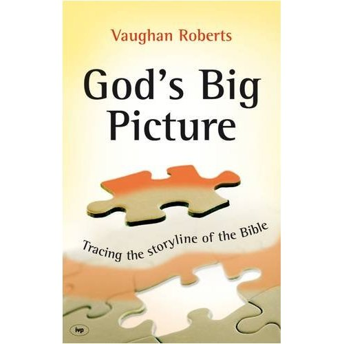 God's Big Picture Photo