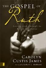 The Gospel of Ruth Cover photo