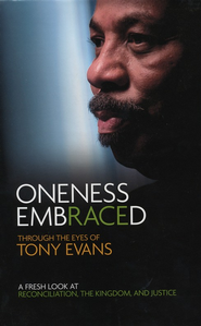 Oneness Embraced