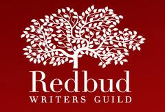 Redbud logo Red