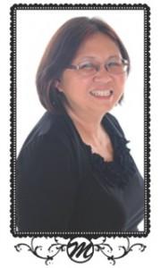 Margaret Yu