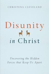 Disunity-in-Christ