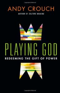 Playing God book cover