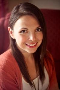 Megan Westra headshot