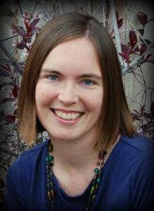 Catherine McNiel photo