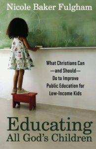 Educating all of Gods Children