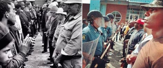 Ferguson and Civil Rights 3