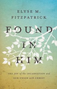 Found in Him book cover