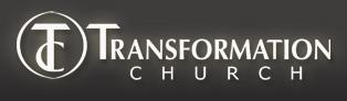 Transformation Chuch logo