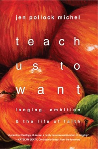 Teach Us to Want book cover