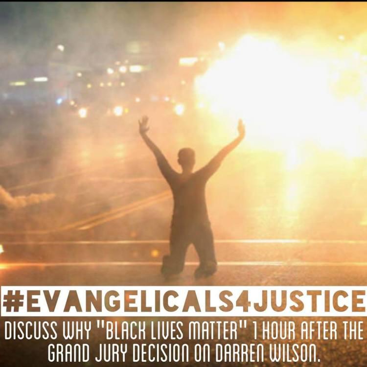 Evangelicals4Justice_Ferguson
