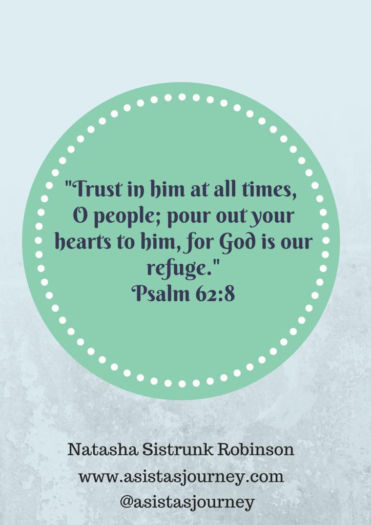Ps 62 Verse 8