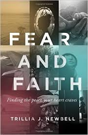 Fear and Faith Book Cover