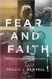 Fear and Faith Book Cover
