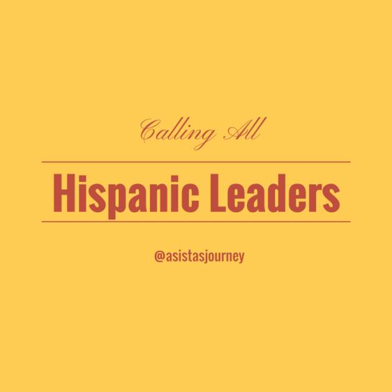Hispanic Leaders