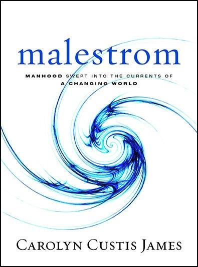 Malestrom book cover
