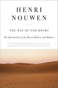 The Way of Heart book cover