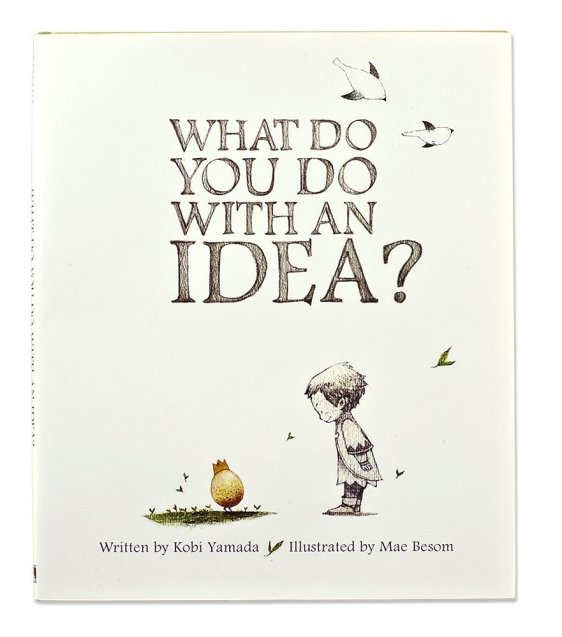 What to do with an idea