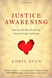 Justice Awakening Book Cover