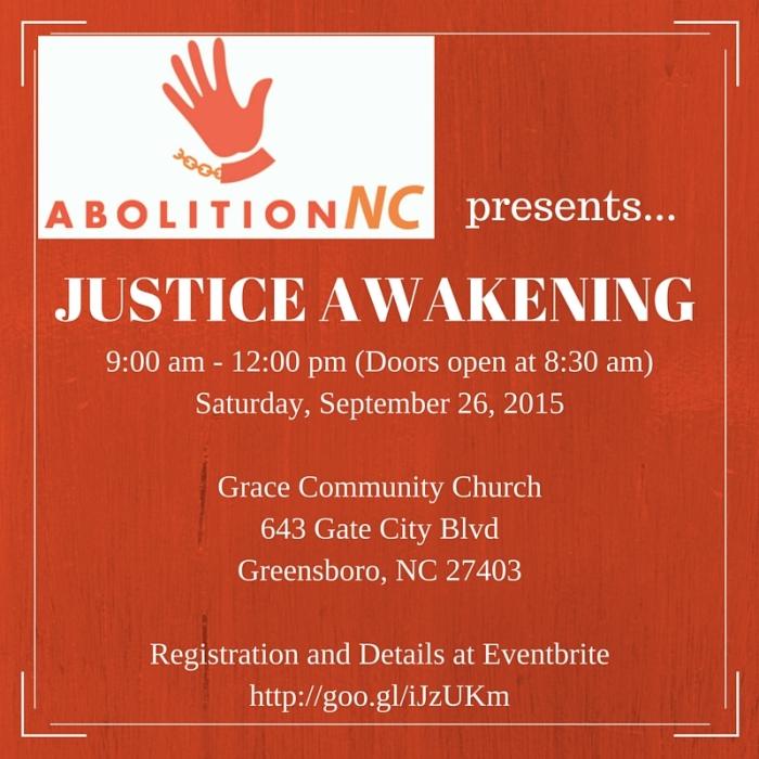 Justice Awakening Part 1