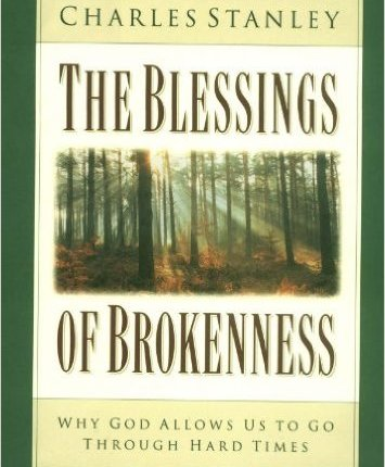 Natasha's Study: The Blessings of Brokenness