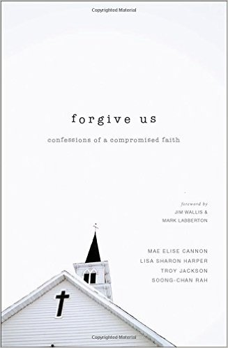 Forgive Us book cover