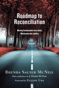 Roadmap to Reconciliaiton Cover
