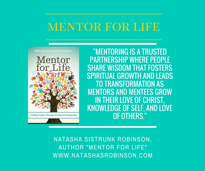 Mentor for Life Definition_Natasha Sistrunk Robinson