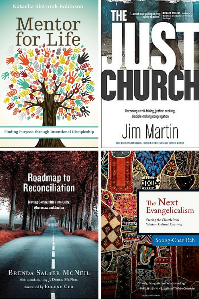 Missional Books for the Church
