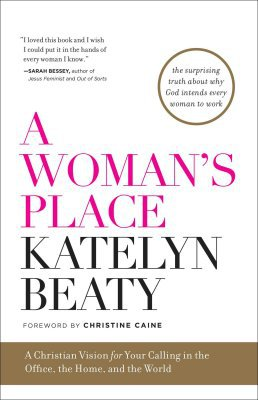 a-womans-place-book-cover