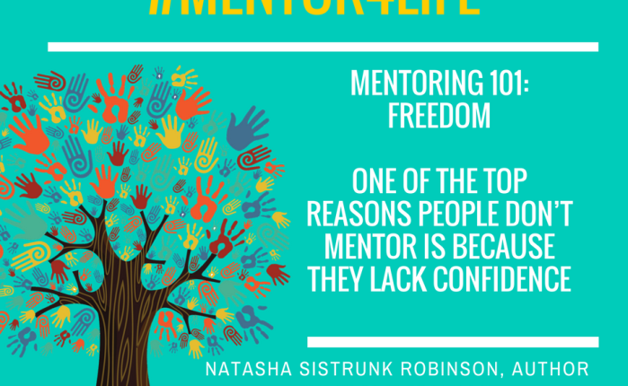 Mentoring 101: Freedom