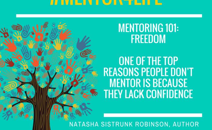 Mentoring 101: Freedom