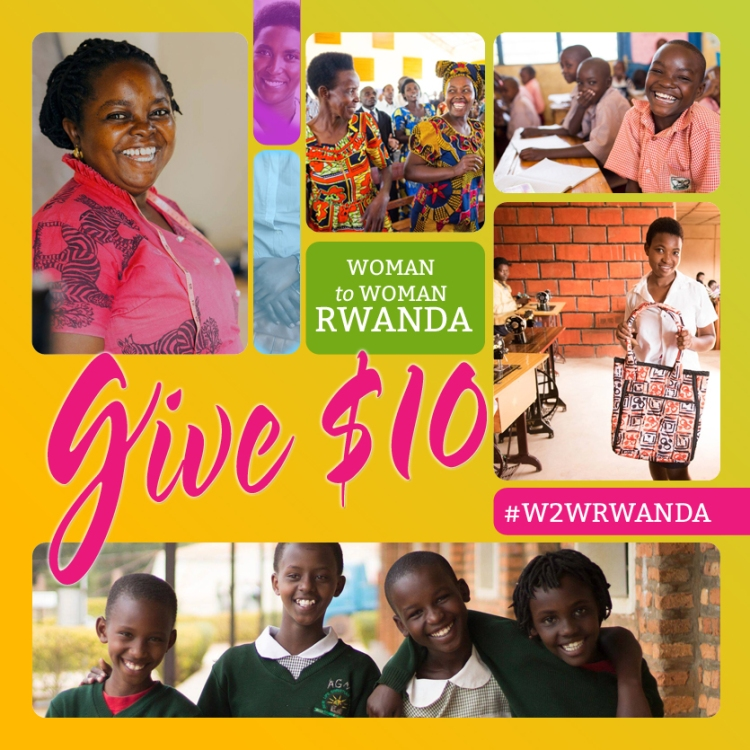 Rwanda-Give10