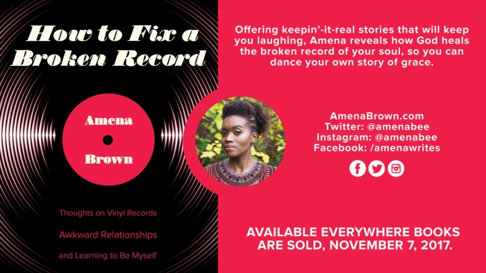 Amena Brown_Howto Pre-Order