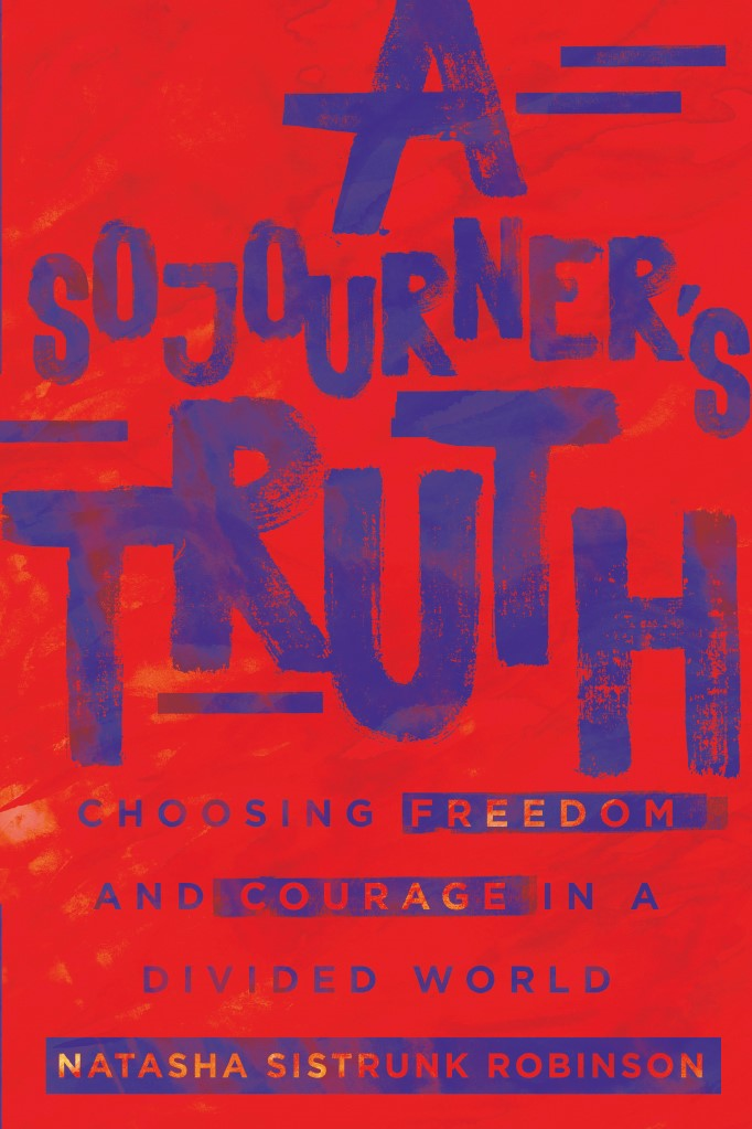 Sojourners Truth Book Cover