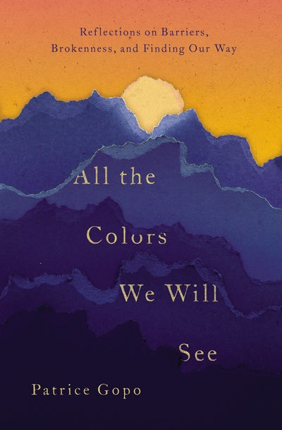All the Colors We Will See book cover